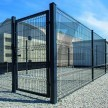 Panel 3D 2230mm Zn+PVC antracit