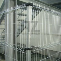 Panel 3D Zn 2430mm